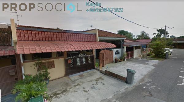 For Sale Terrace at Taman Rambai Villa, Melaka Freehold Unfurnished 0R/0B 113k
