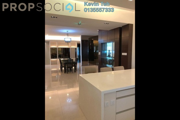 For Rent Condominium at 10 Mont Kiara, Mont Kiara Freehold Fully Furnished 4R/6B 12k