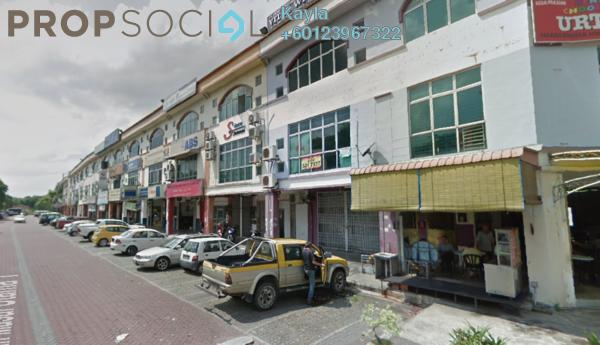 For Sale Shop at Taman Cahaya Masai, Pasir Gudang Leasehold Unfurnished 0R/0B 800k