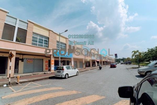 For Sale Shop at Senawang Link, Senawang Leasehold Unfurnished 2R/0B 880k