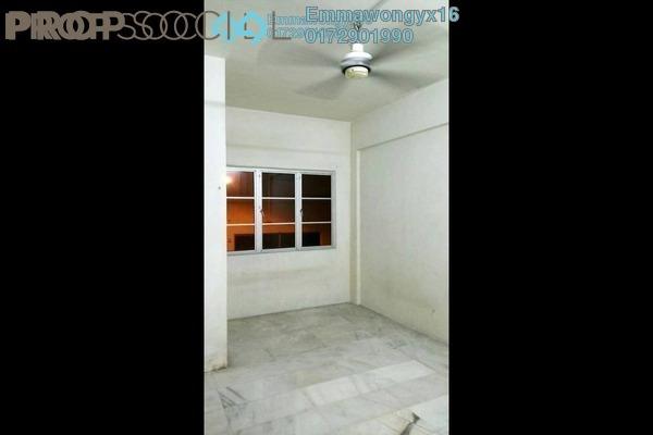 For Rent Terrace at Taman Tasik Indah, Jalan Ipoh Freehold Unfurnished 4R/3B 1.8k