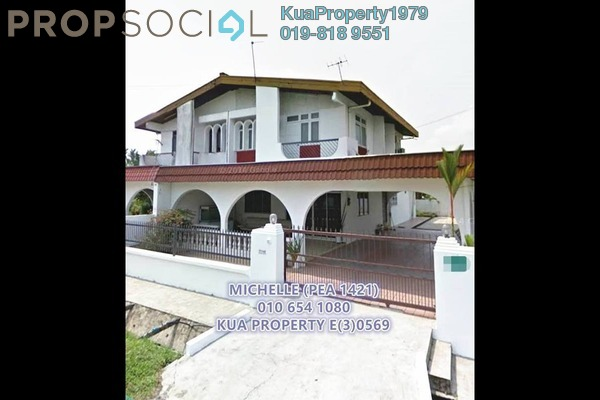 For Sale Semi-Detached at Marbel Garden, Kuching Leasehold Unfurnished 4R/3B 850k