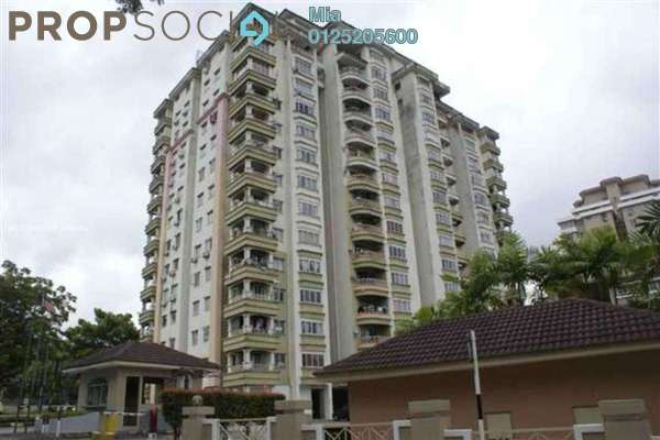 For Sale Townhouse at Sri Mahligai, Shah Alam Freehold Unfurnished 0R/0B 394k