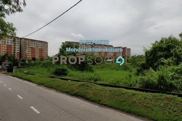For Sale Land at Kampung Bukit Lanchong, Putra Heights Freehold Unfurnished 0R/0B 395k