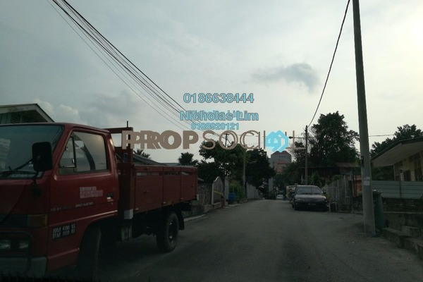 For Sale Bungalow at Salak South Garden, Sungai Besi Freehold Unfurnished 5R/4B 650k