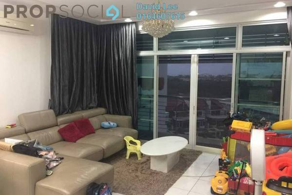 For Sale Condominium at The Brezza, Tanjung Tokong Freehold Fully Furnished 3R/3B 888k