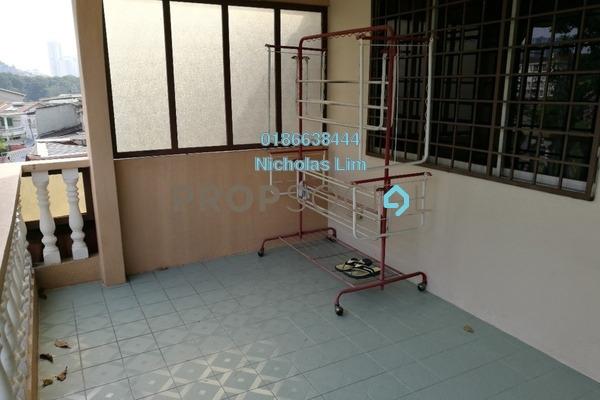 For Sale Terrace at Taman Serdang Jaya, Seri Kembangan Freehold Semi Furnished 3R/2B 470k