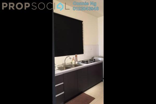 For Rent Condominium at Ritze Perdana 2, Damansara Perdana Freehold Fully Furnished 0R/1B 1.35k