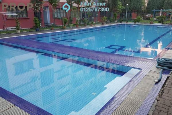 For Sale Apartment at Kayangan Apartment, Bandar Sunway Leasehold Unfurnished 3R/2B 310k