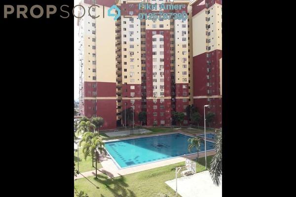 For Sale Apartment at Mentari Court 1, Bandar Sunway Freehold Unfurnished 3R/2B 238k