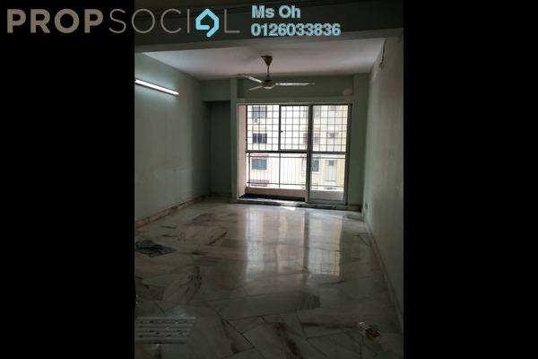 For Sale Apartment at Vista Lavender, Bandar Kinrara Leasehold Unfurnished 3R/2B 238k