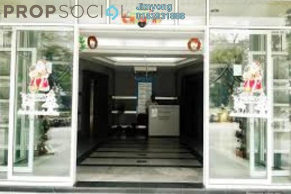 For Rent Office at Metropolitan Square, Damansara Perdana Freehold Fully Furnished 1R/1B 800translationmissing:en.pricing.unit