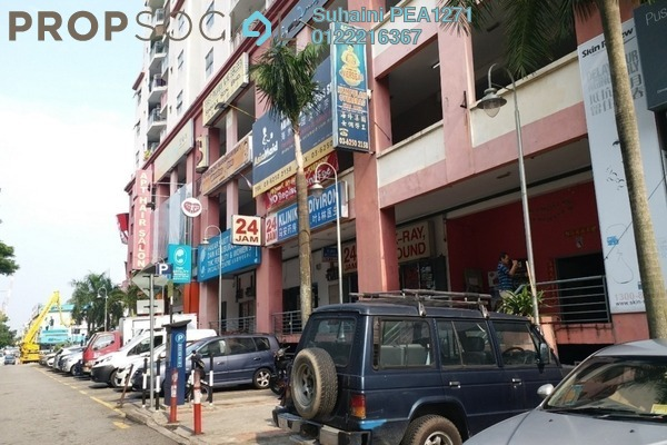 For Sale Shop at Vista Magna, Kepong Freehold Unfurnished 0R/2B 2.4m