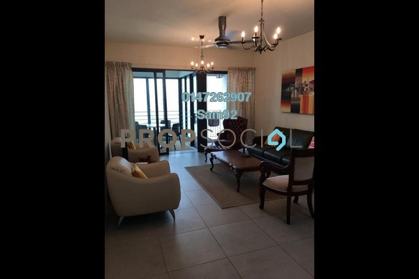 For Rent Condominium at Jaya One, Petaling Jaya Freehold Fully Furnished 2R/2B 3k