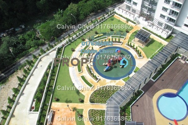 For Sale Condominium at Springville Residence, Equine Park Freehold Unfurnished 3R/0B 282k