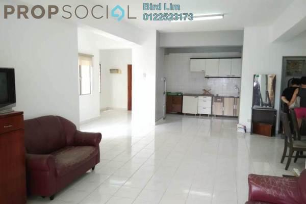 For Sale Condominium at Setapak Ria Condominium, Setapak Freehold Semi Furnished 3R/2B 384k
