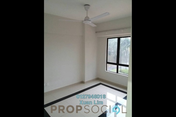 For Sale Apartment at Anjung Hijau, Bukit Jalil Freehold Semi Furnished 2R/2B 418k