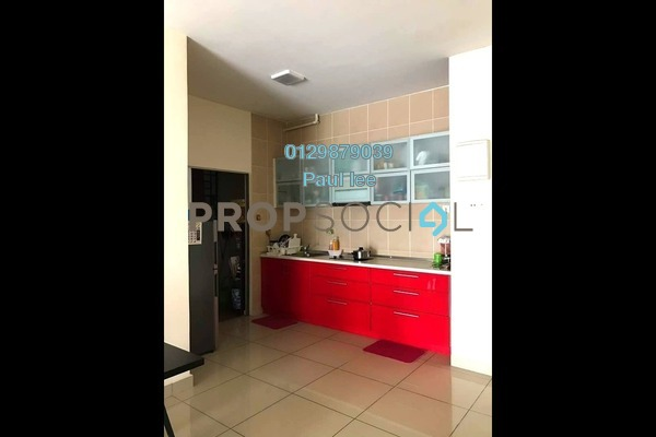 For Sale Condominium at OUG Parklane, Old Klang Road Freehold Semi Furnished 3R/2B 355k
