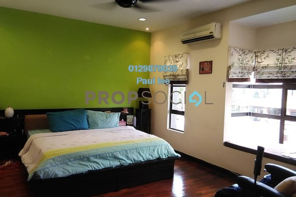 For Sale Terrace at Jalil Sutera, Bukit Jalil Freehold Semi Furnished 5R/4B 1.69m