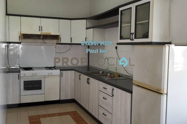 For Sale Condominium at Indah Villa, Bandar Sunway Freehold Semi Furnished 3R/2B 495k