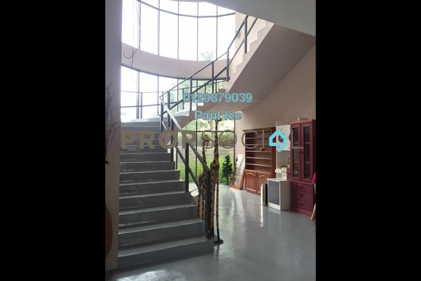 For Sale Bungalow at Alam Sutera, Bukit Jalil Freehold Semi Furnished 6R/7B 3.5m