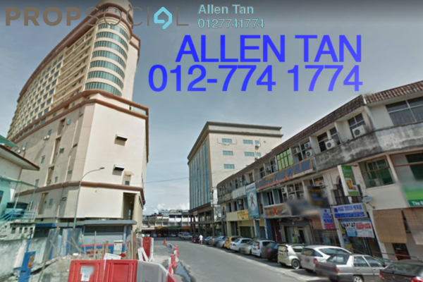 For Rent Shop at Kajang Town, Kajang Freehold Unfurnished 0R/0B 2.8k