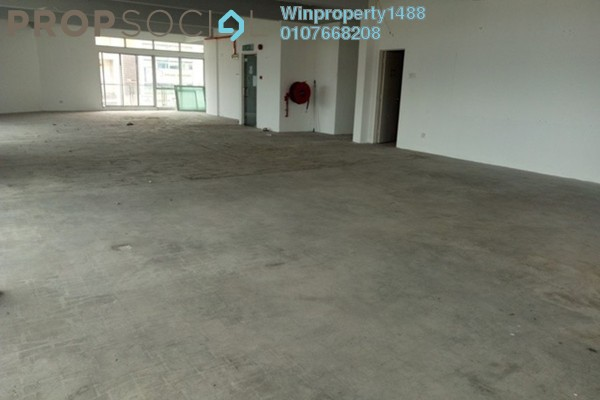 For Rent Office at Petaling Jaya Commercial City, PJ South Freehold Unfurnished 0R/0B 3.5k