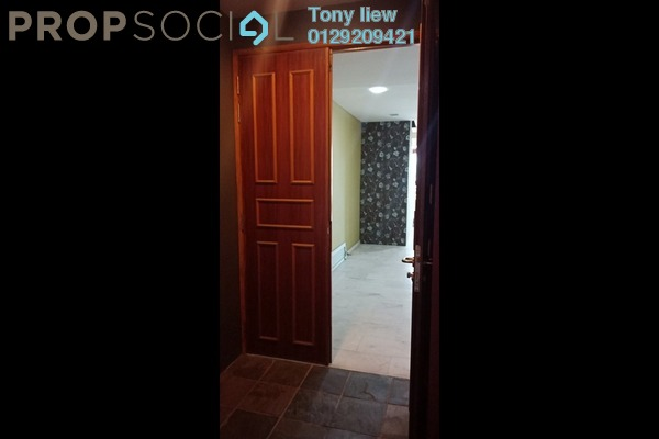 For Sale Apartment at Taman Koperasi Maju Jaya, Cheras South Freehold Semi Furnished 3R/2B 380k