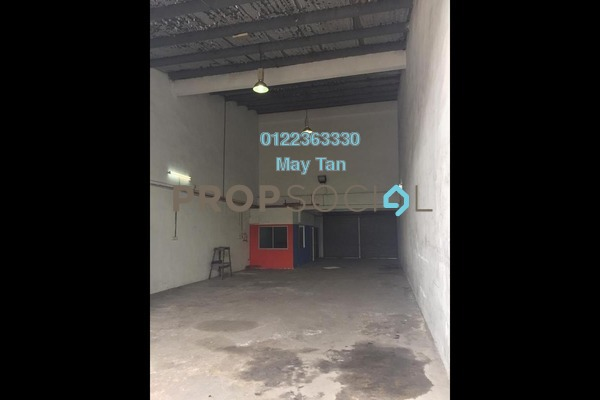 For Rent Factory at Kota Kemuning Industrial Park, Kota Kemuning Freehold Semi Furnished 0R/2B 4k