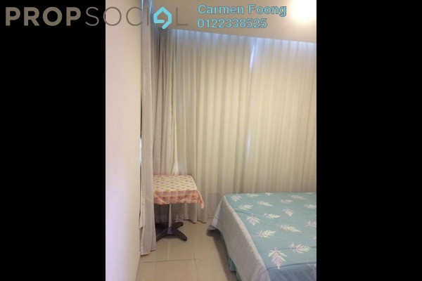 For Rent Condominium at Centrestage, Petaling Jaya Freehold Fully Furnished 3R/2B 2.2k