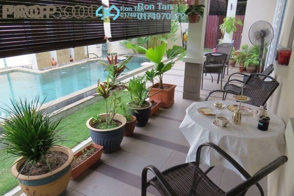 For Sale Bungalow at Pinang Village, Balik Pulau Freehold Fully Furnished 5R/6B 1.65m