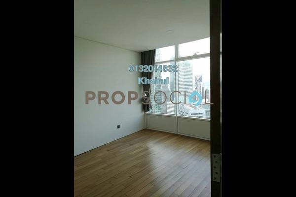 For Sale Serviced Residence at Vortex Suites & Residences, KLCC Freehold Unfurnished 3R/2B 1.25m