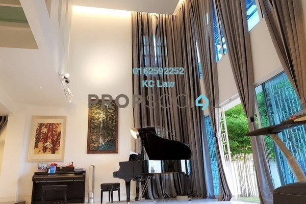 For Sale Bungalow at Taman United, Old Klang Road Freehold Fully Furnished 6R/6B 3.3m