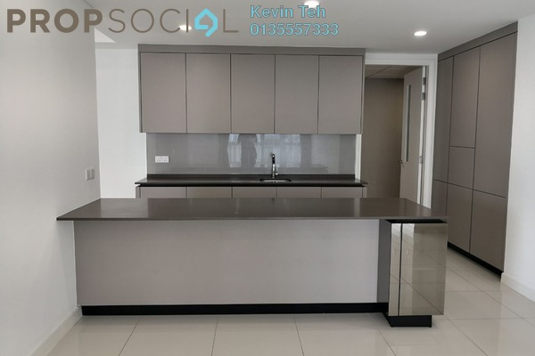 For Rent Condominium at Residensi 22, Mont Kiara Freehold Semi Furnished 4R/4B 9k