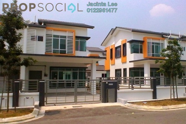 For Sale Terrace at Pines, HillPark Freehold Unfurnished 4R/3B 329k