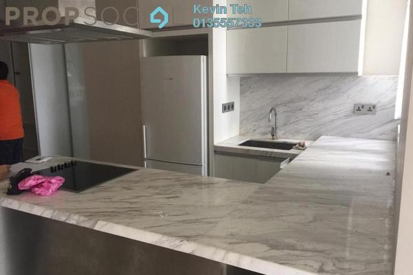 For Sale Condominium at Icon Residence (Mont Kiara), Dutamas Freehold Semi Furnished 1R/2B 900k