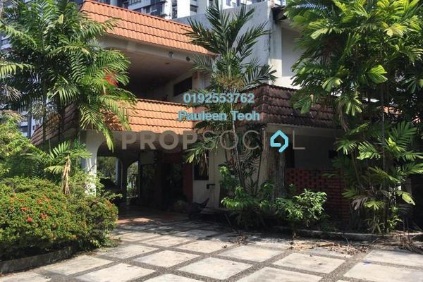 For Sale Bungalow at Taman Tan Yew Lai, Old Klang Road Leasehold Unfurnished 6R/6B 2.5m