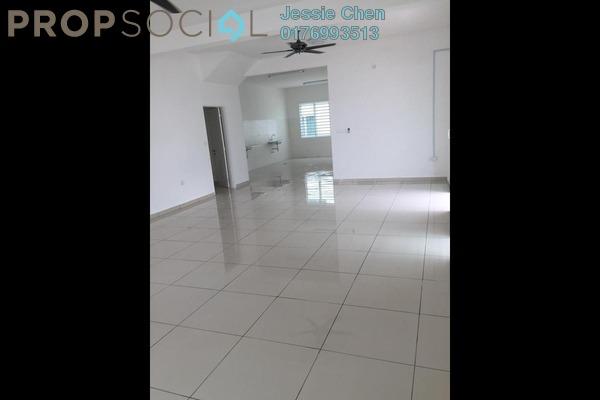 For Rent Terrace at Fellona, Bandar Sri Sendayan Freehold Semi Furnished 4R/4B 1.1k
