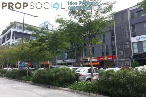 For Sale Land at One City, UEP Subang Jaya Freehold Semi Furnished 5R/4B 3.5m