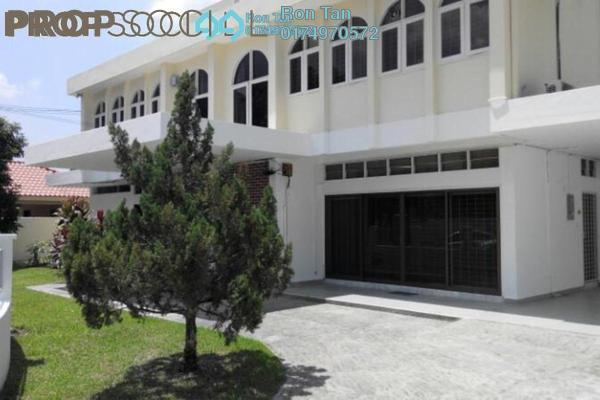 For Sale Bungalow at Jalan Skipton, Georgetown Freehold Unfurnished 9R/7B 4.2m