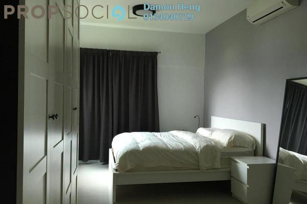 For Rent Condominium at Kiara Residence, Bukit Jalil Freehold Fully Furnished 3R/2B 2.3k