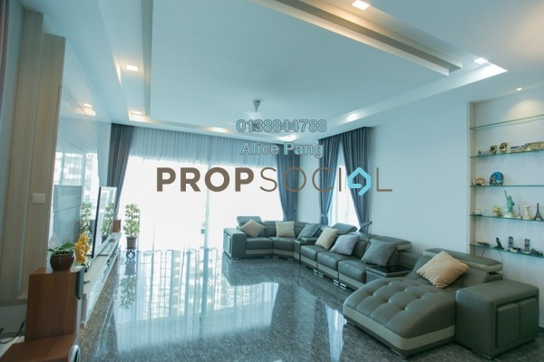 For Sale Condominium at One Tanjong, Tanjung Bungah Freehold Fully Furnished 4R/5B 3.3m