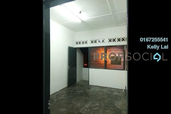 For Sale Terrace at Taman Seri Bukit Segambut, Segambut Freehold Semi Furnished 6R/4B 860k