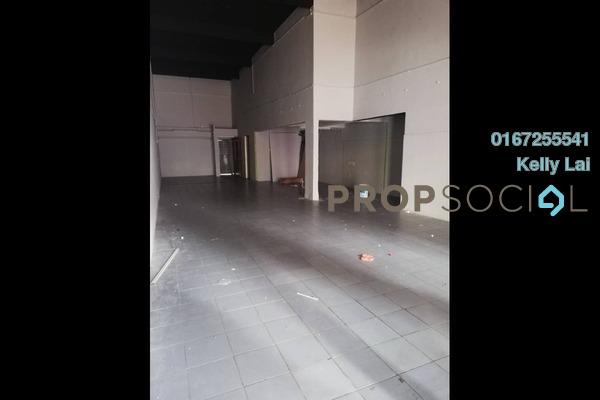 For Rent Shop at Metro Prima, Kepong Freehold Unfurnished 0R/1B 3.5k