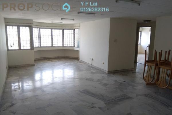 For Rent Condominium at De Tropicana, Kuchai Lama Freehold Semi Furnished 3R/2B 1.3k