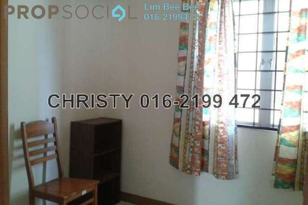 For Sale Apartment at D'Aman Crimson, Ara Damansara Freehold Semi Furnished 3R/2B 430.0千