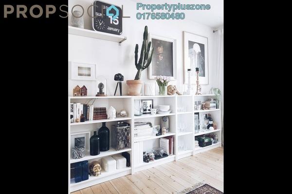 For Sale Condominium at Ridzuan Condominium, Bandar Sunway Leasehold Semi Furnished 3R/2B 460k