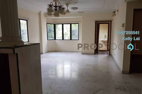 For Sale Apartment at Perdana Puri, Kepong Freehold Semi Furnished 3R/2B 298k