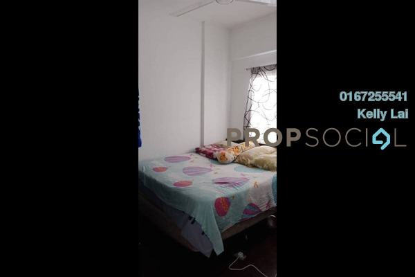 For Sale Condominium at Suria KiPark Damansara, Kepong Freehold Semi Furnished 3R/2B 318k