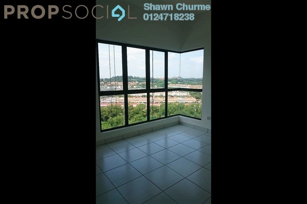 For Rent Serviced Residence at Metia Residence, Shah Alam Freehold Unfurnished 3R/2B 1.35k